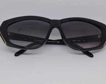 Vintage Sunglasses ' 80 Charles Jourdan Paris