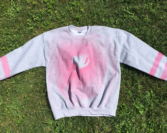 Varsity Sweatshirt (pullover)