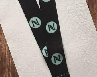 Nerium Keychain Lanyard