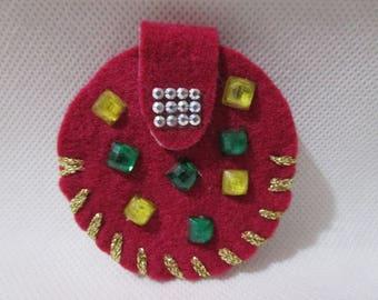 Coin purse for girl