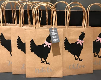 Hen Party Bags