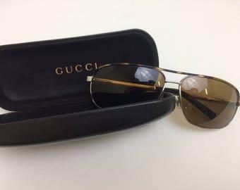 37971f5270c Vintage gucci etsy jpg 340x270 Gg1378 vintage gucci sunglasses