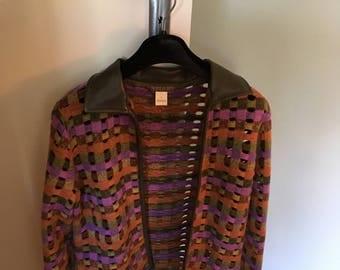 Jacket by Sigrid Olsen