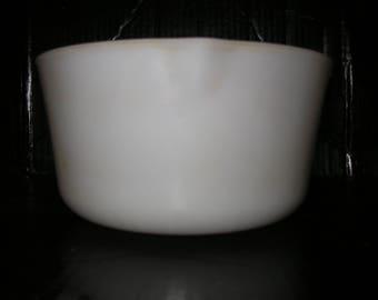 Fire King  Mixing bowl