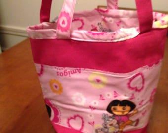 Dora the Explorer Tote bag
