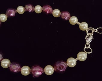 Feminine Elegance Series Bracelet