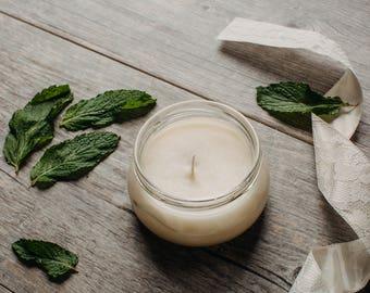 Mint Mojito Candle
