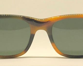 O.Marines Perry 362 / Vintage Sunglasses / Brand New / Unworn / Made In Italy