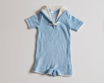 Navy Blue combination for boy 3 months