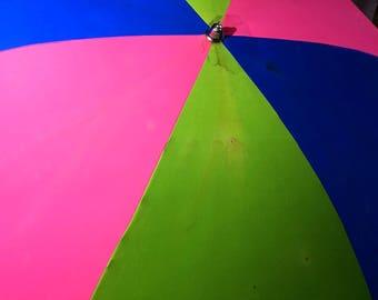 Original Standfast Beach Umbrella