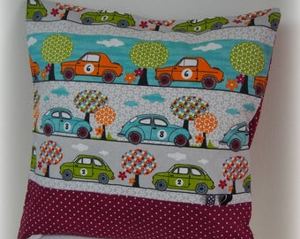 Square Cushion cover 35 by 35cm