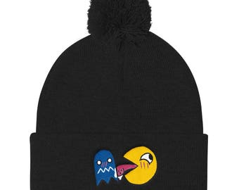Pacstacy beanie