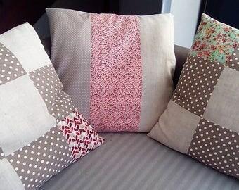Very nice decorative pillows