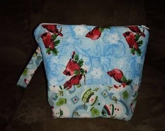 Holiday Project Medium Bag