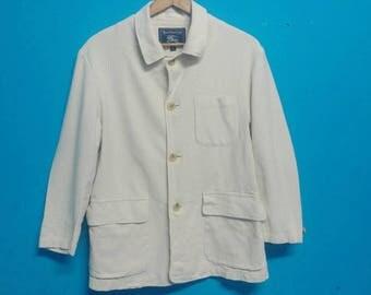 RARE VINTAGE BURBERRYS Coats/Blazer/Jacket