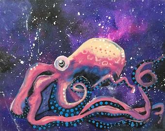Cosmic Creature