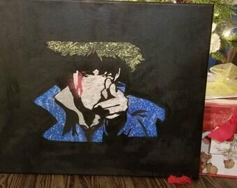 Cowboy Bebop Artwork