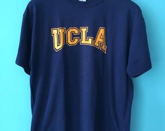 UCLA varsity Tee