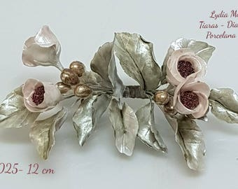 Tiara-025 - 12cm