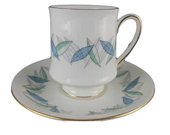 Royal Standard 'Trend' Coffee Cup & Saucer