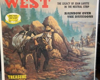 True West 1979 Issues