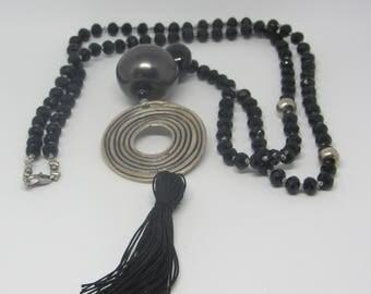 Bold Necklace