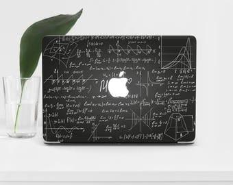 Science 2017 Macbook Pro 13 Case Laptop Air 13 Macbook Pro 15 Math Formula Laptop Pro 13 2016 Case Macbook Air 15 Air 12 Christmas Gift M045