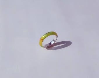 YGraph Ring No. 11