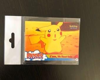 Pikachu Fridge Magnet