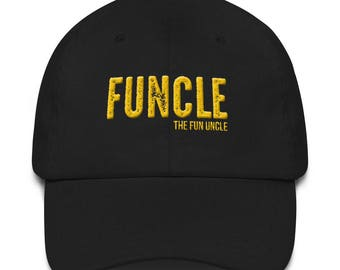 Funcle Dad hat