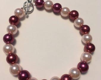 Valentine's Day bracelet 2
