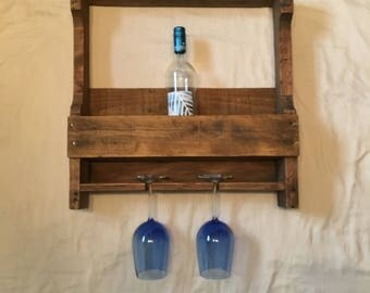 Wine Rack - Small