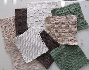 Farmhouse Cotton Cloth Collection