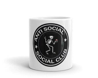 Mug Anti Social