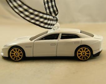 Bon Lamborghini   FREE SHIPPING   Anytime Ornament   Estoque   Luxury Sedan    Mancave   Fathers