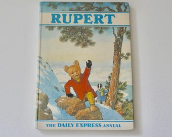 Rupert: Daily Express Annual (1970)