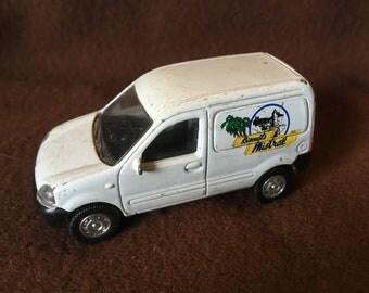 Renault Kangoo Norev 1/60