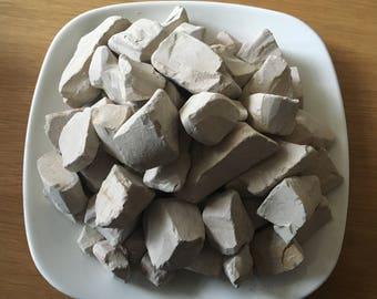 Edible Clay: Calaba (Cameroon)