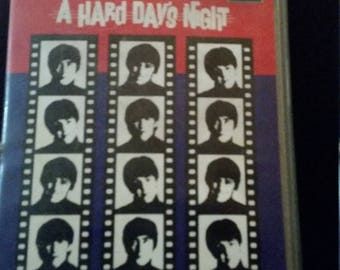 BETLES a hard days night
