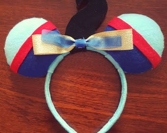Genie themed ears
