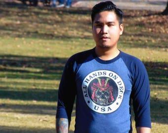 Ghost Of Kyoto - Band t-shirts - Unique t shirt - art tshirt - punk clothing for men - streetwear