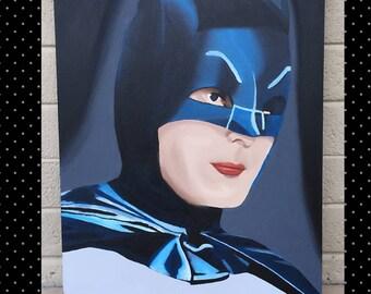 Adams West, Batman