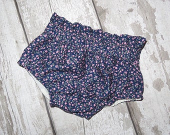 Floral dreams bloomers