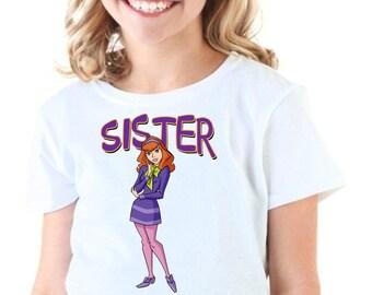Scooby Doo , Scooby Doo Iron On Transfer , Scooby Doo Birthday Shirt Designs , Scooby Doo Shirt DIY , Instant Download , Digital Files