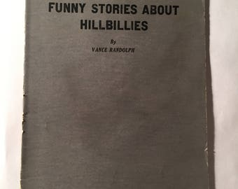 Funny Stories About Hillbillies