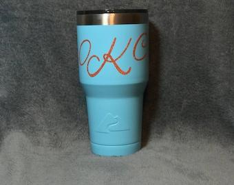 OKC Thunder Cup