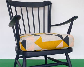 Midcentury classic Ercol Armchair (1 of 2 available)