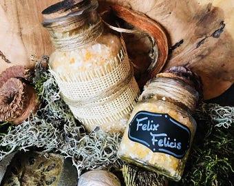 Small vial Felix Felicis