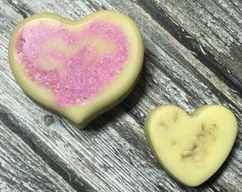 Cocoa & Shea Body butter bars