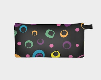 Candy style pencil case